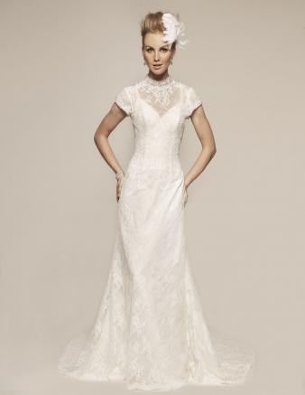 Liz Fields Designer Wedding Dresses OneWed