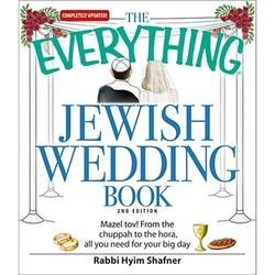 A good read for any Jewish couple