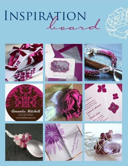 The color purple- bring elegance to your wedding with invitations, jewelry, accessories, and more