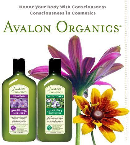 Organic, all natural shampoo and conditioner to get your tresses in shape for your wedding day