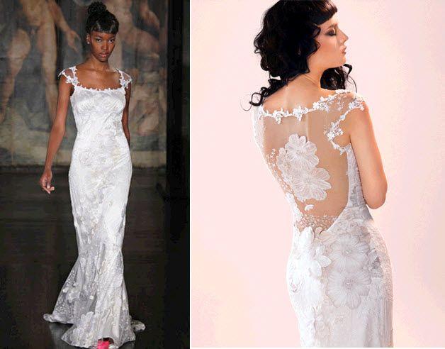 Pettibone Wedding Dresses uk Claire Pettibone Wedding Dress