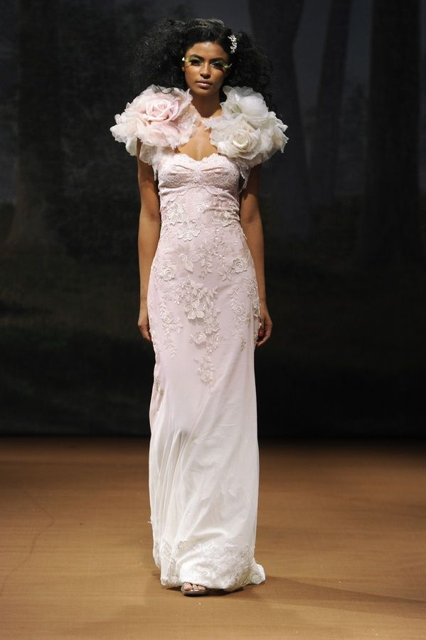 2011 wedding dresses by claire pettibone romantic and for Wedding dress claire pettibone