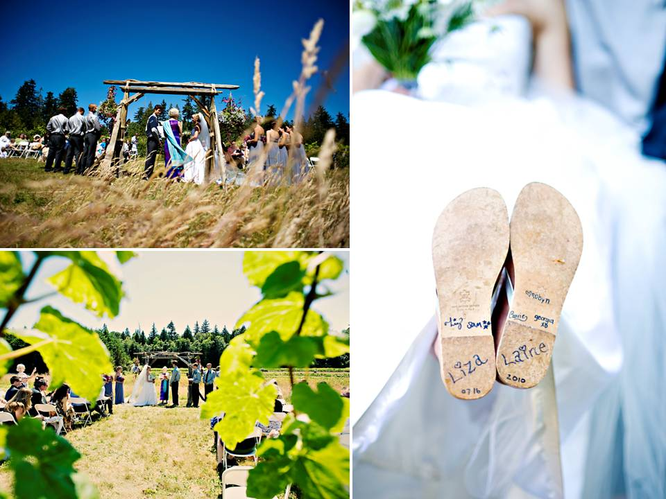 Best Casual Outdoor Wedding Ideas Contemporary - Styles & Ideas 2018 ...