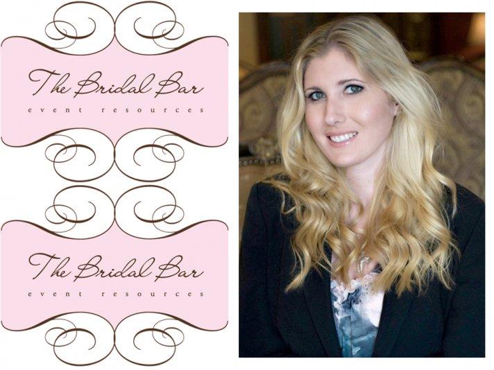 The Bridal Bar founder, Harmony Walton, shares wedding planning advice with OneWed