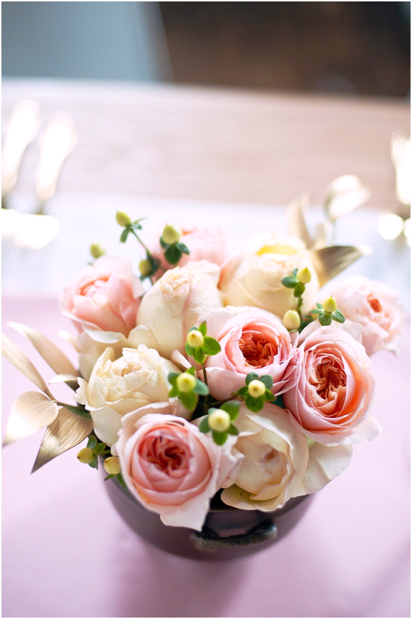 Summer Wedding, Flowers Inspiration: Juliet Peony Rose