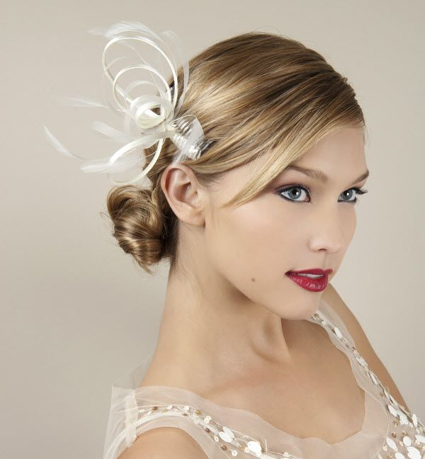 2011 Wedding Trends Royal Wedding Hats And Fascinators | OneWed