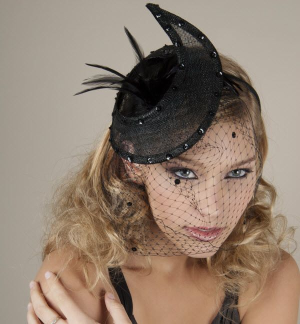 Headpieces For Wedding Guests
