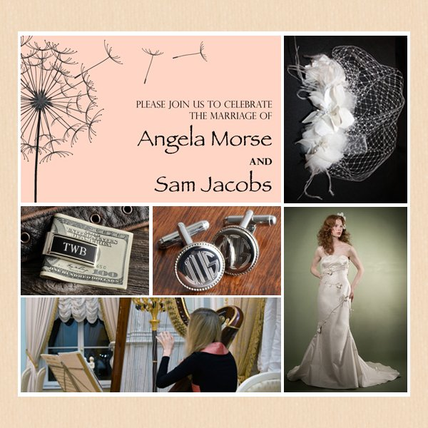 Win $1500 in wedding luxuries from some of OneWed's favorite guest bloggers!