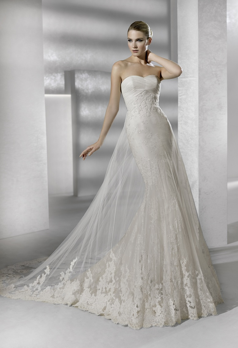 Cheap La Sposa Wedding Dresses