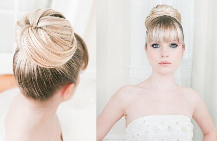 Blonde-bride-high-bun