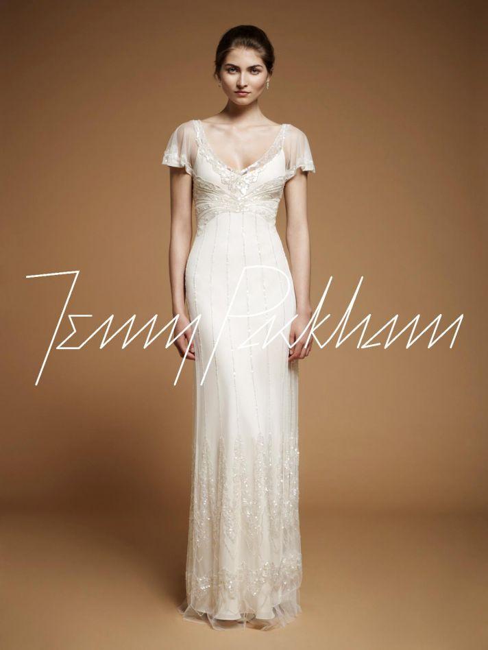 Свадебные платья от свадебных салонов Пензы, фото