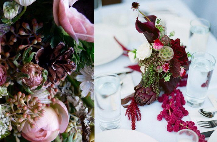 Dark-romanti-wedding-flowers-centerpieces