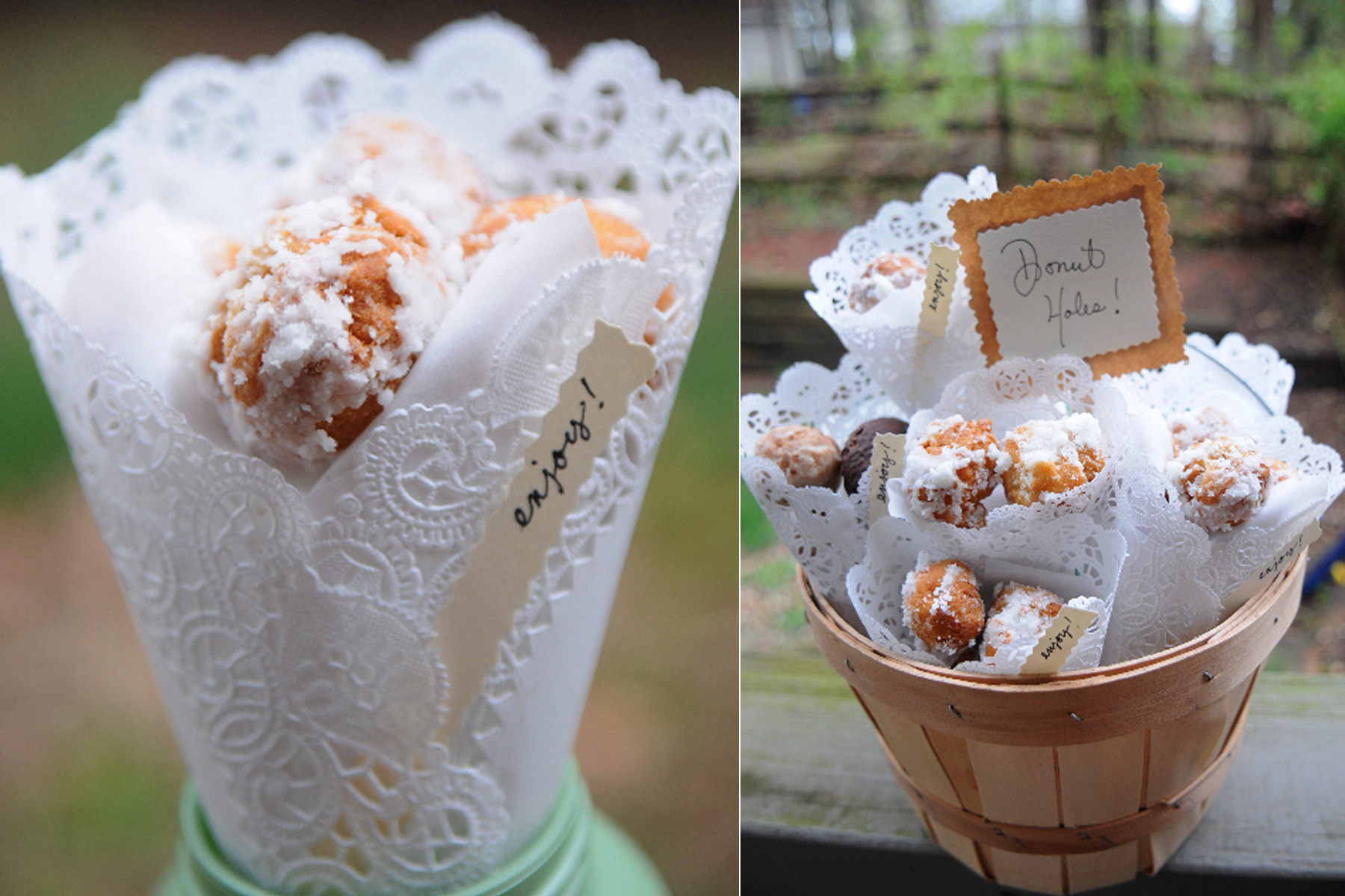 Pics PhotosDiy Homemade Wedding Favors Ideas