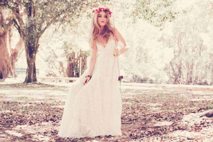 wedding dress grace loves lace 3