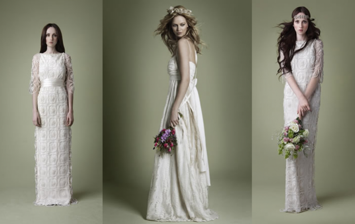 Jubilee Special: The Reign Of The Wedding Dress