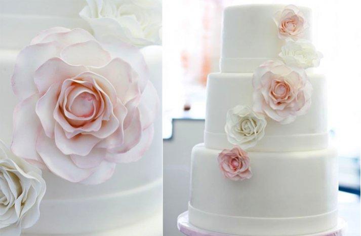 sweet saucy wedding cakes white 3
