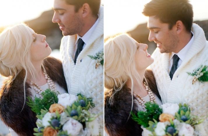winter wedding california elopement 39
