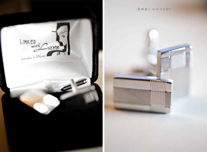 vintage wedding photography orlando photographers grooms cufflinks