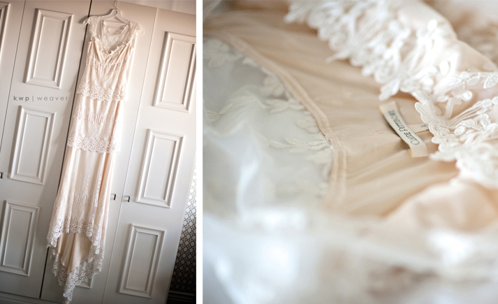 vintage wedding style wedding photography bridal gown claire pettibone