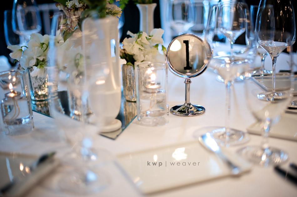 vintage wedding photography orlando photographers mirror table numbers