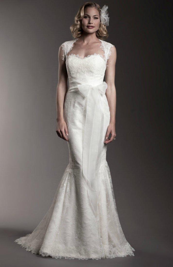 amy kuschel 2012 wedding dress bridal gowns 7