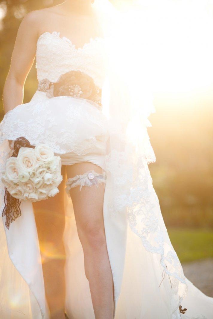 lace wedding dress artistic wedding photography
