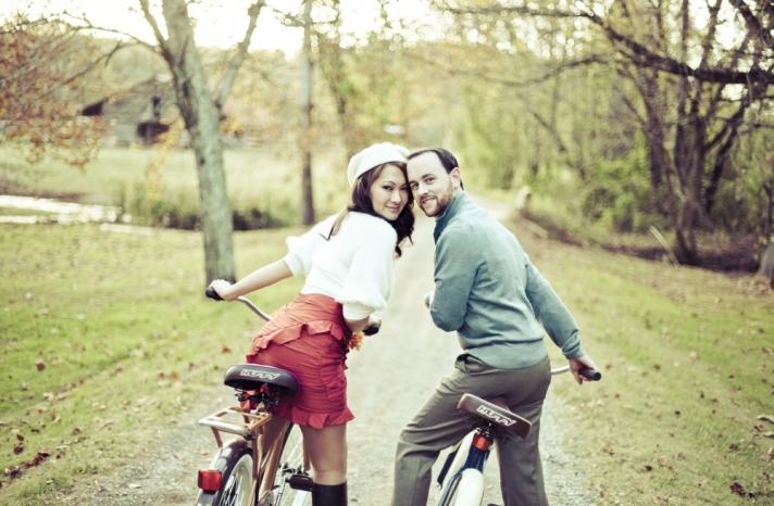 wedding photography ideas engagement session inspiration 9