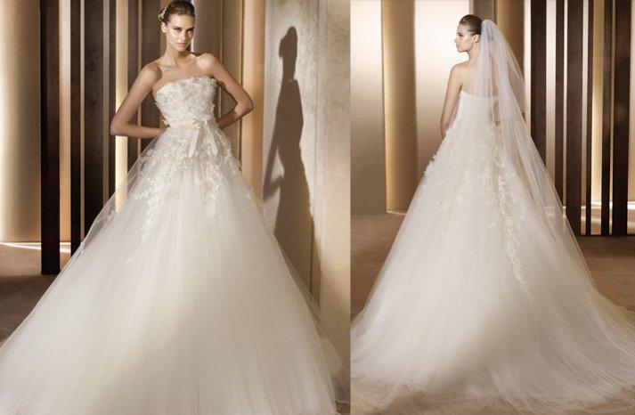 laertes wedding dress 2012 bridal gowns elie saab 2