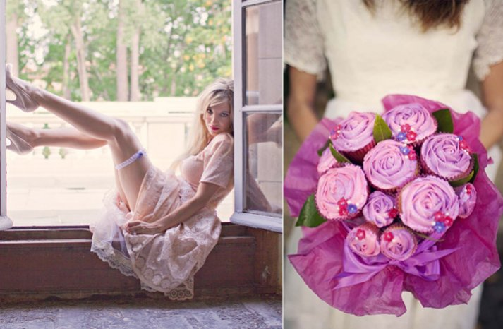 Looking Back At The Top 12 Wedding Trends Of 2012