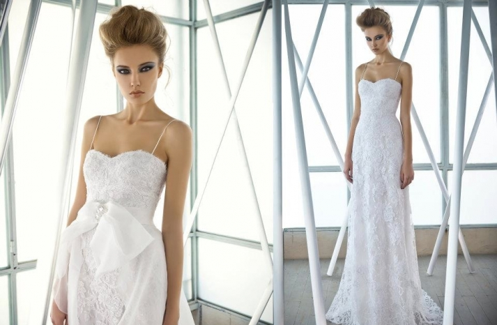 2012 wedding dress mira zwillinger bridal gowns 8