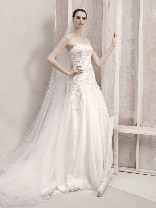 Cassini Wedding Dresses 2 Stunning  wedding dress oleg