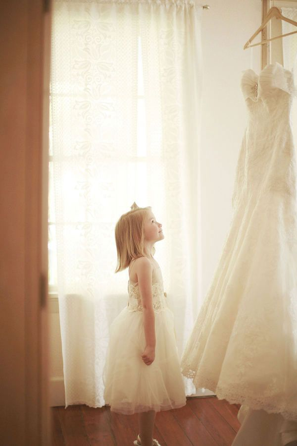 wedding faux pas kids trash the dress