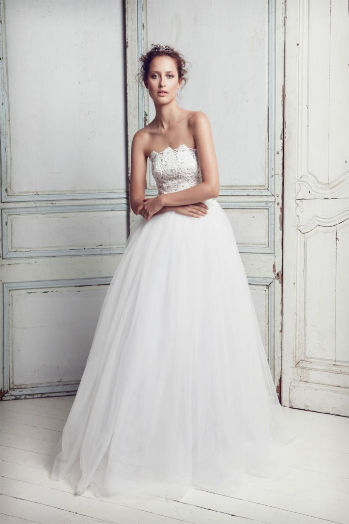 collette dinnigan wedding dress 2012 bridal gowns 6
