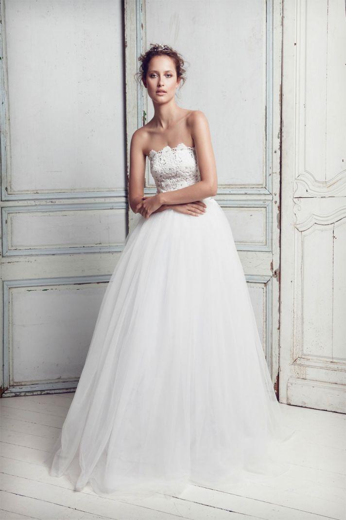 collette dinnigan wedding dress 2012 bridal gowns 6