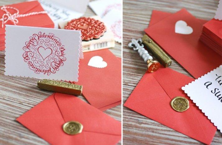 wedding themes romantic valentines day wedding invitations
