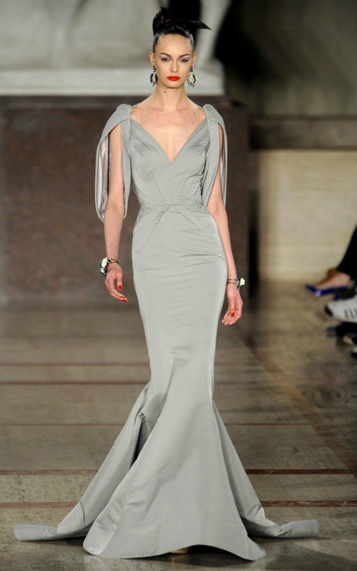 Zac Posen Wedding Dress 56 Epic  wedding dress inspiration