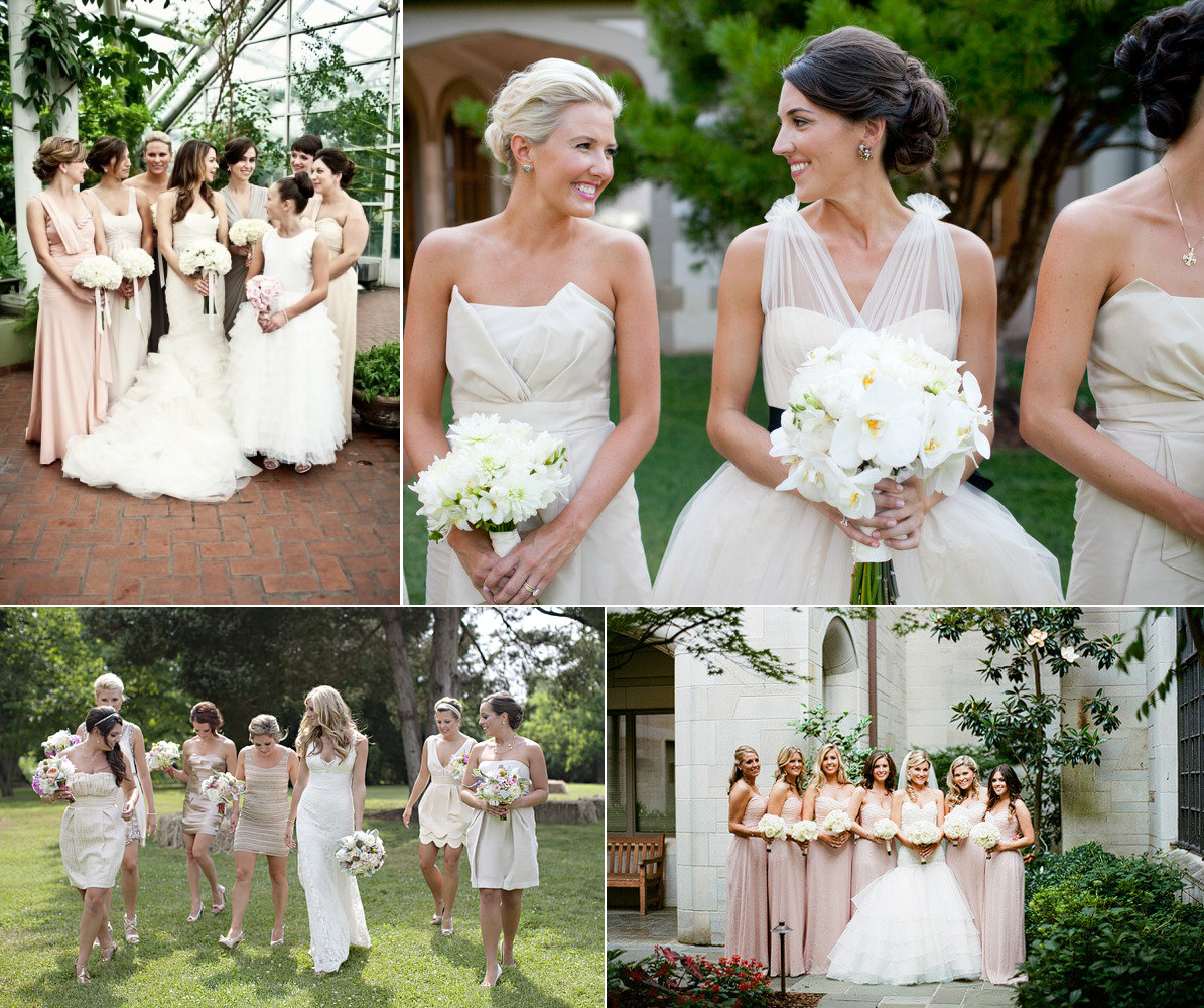 Google image result for httpwedding pictures 01wed google image result for httpwedding pictures 01wed26995neutral bridesmaids dresses mix and match blush taupe champagneg pinterest gold ombrellifo Choice Image
