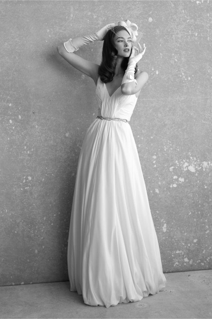 Bridal Belts Make Magic Happen