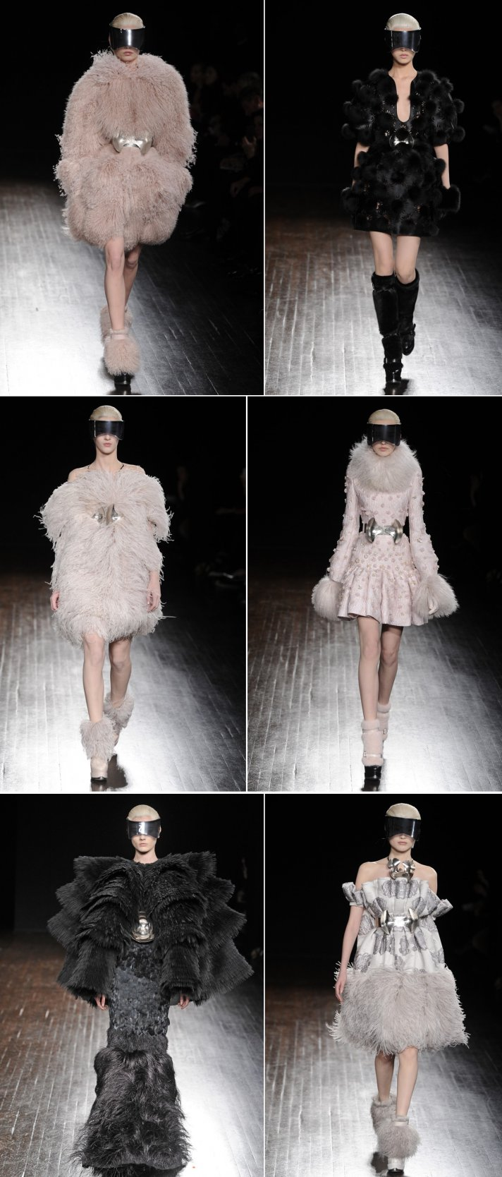 Into the Future with Alexander McQueen
