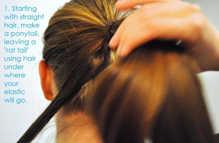 DIY wedding hair ideas bridal updo bow bun 2