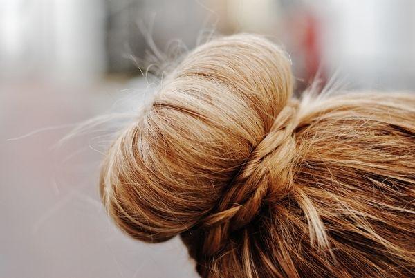 vintage hairstyle 3