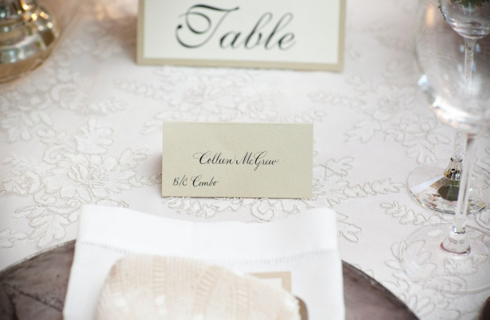 lace wedding tablescape elegant ivory decor