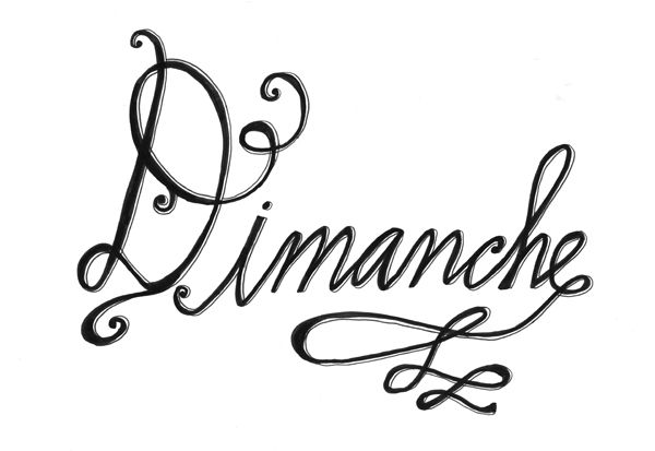 personalized wedding ideas hand lettering Etsy 3