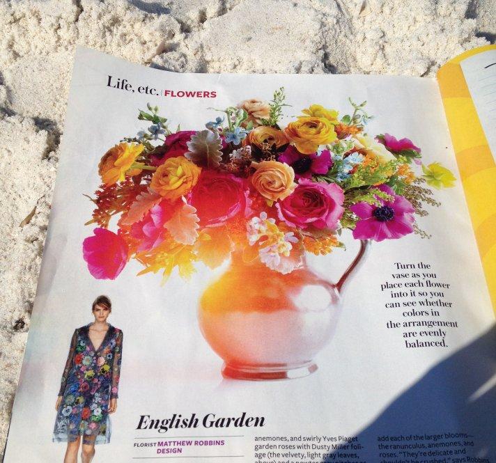 diy wedding reception centerpiece english garden wedding flowers