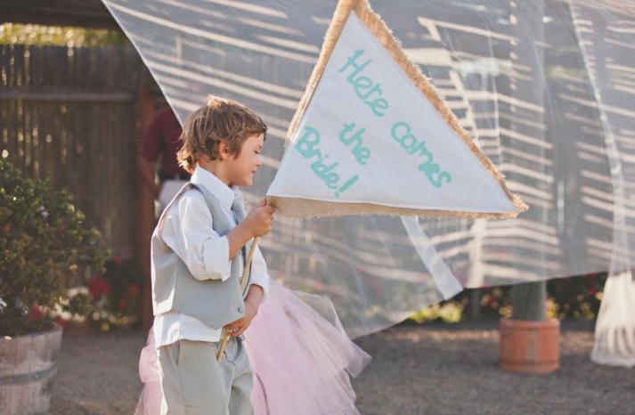romantic winery wedding outdoor wedding venues ring bearer