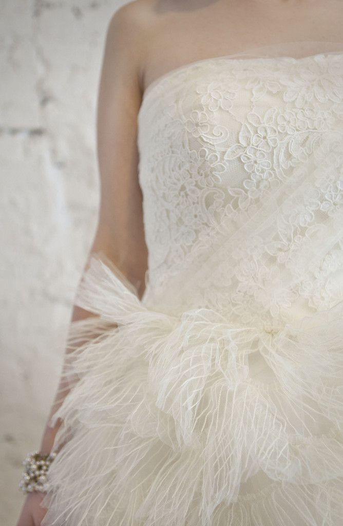 Would You Pay Thousands To Rent A Designer Wedding Dress