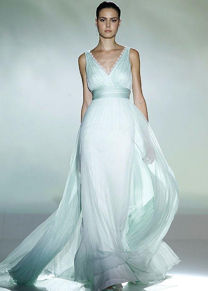 wedding dress by Rosa Clara 2013 bridal gowns 9