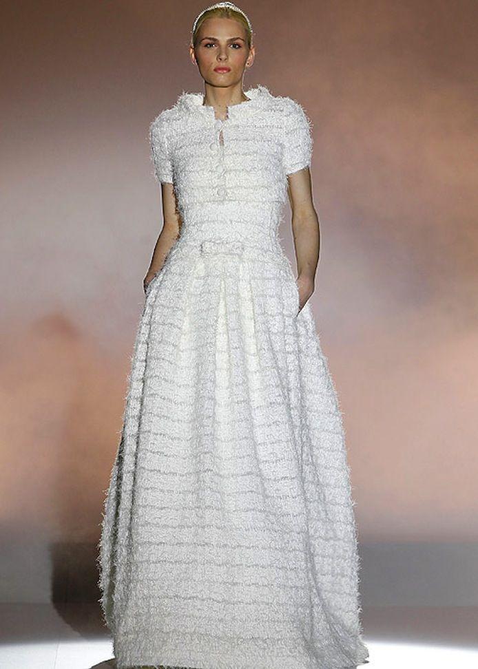 wedding dress by Rosa Clara 2013 bridal gowns 3