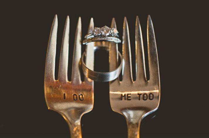 wedding tasting etiquette for brides grooms