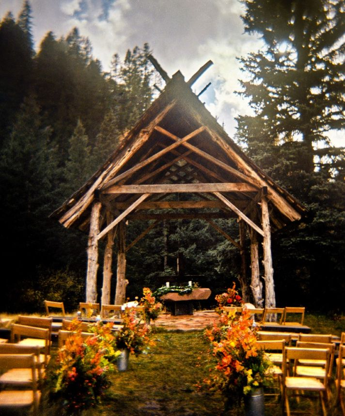 wedding venue for gypsy outdoor wedding bohemian brides